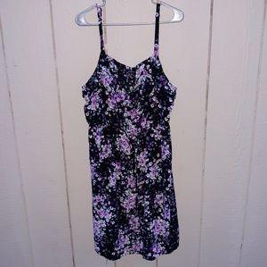 Torrid summer dress size 4
